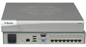 Dominion LX-108 KVM over IP Switch