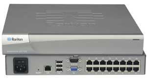 Dominion LX-116 KVM over IP Switch