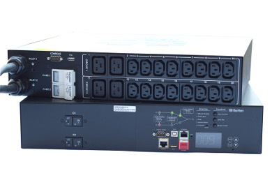 Raritan Transfer Switch
